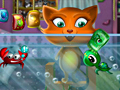 Game Sisi's Fishes online - games online