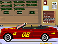 Game Pimp My 60's Sports Car online - games online