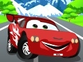 Game Cars McQueen makeover online - games online