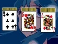 Game Girl Solitaire online - games online