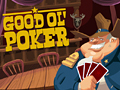 Game Good Ol 'Poker online - games online