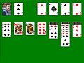 Game Solitaire  online - games online