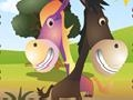 Game Horse, run!  online - games online