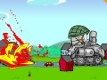 Game Cantankerous Tank online - games online