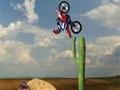 Game Bike Zone 3  online - games online