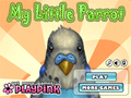 Game Polly Parrot and  online - games online