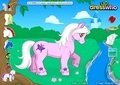 Game Games Tamagotchi: Sweet Pony  online - games online