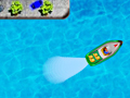 Game Water Taxi online - games online