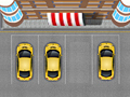 Game Taxi Parking online - games online