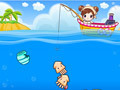 Game Sue Fishing Queen  online - games online
