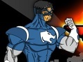 Game Create your own superhero online - games online