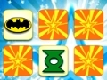 Game DC Super Friends Match N Forces online - games online