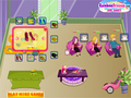 Game Shoe Rush online - games online
