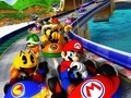 Game Mario Cart online - games online