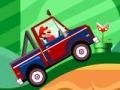 Game Mario Truck Ride  online - games online
