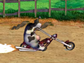 Game Otis' Chopper Challenge  online - games online