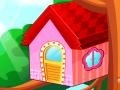 Game Birdhouse Decorating online - games online