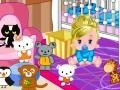 Game Sweet Nursery online - games online