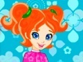 Game Polly Cute Hairstyle online - games online