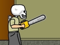 Game The skull man online - games online