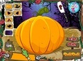Game Scary Pumpkins online - games online