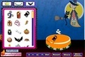 Game Halloween Perfect Cake online - games online