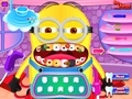 Game Minion at the Dentist online - games online