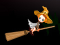 Game Fleeting Witch online - games online