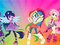 Game Equestria girls  online - games online