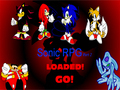 Game Sonic X Games: Sonic RPG eps 1 part 2  online - games online