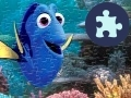 Game Finding Dory puzzles online - games online