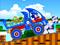 Game Sonic Truck  online - games online