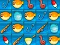 Game Fishing duels online - games online