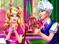 Game Jack Frost in love online - games online
