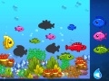 Game Sea puzzle for kids online - games online