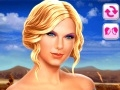 Game Taylor Swift true make up online - games online