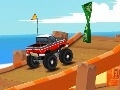 Game Endless truck online - games online