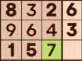 Game Mobile sudoku online - games online