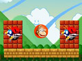 Game Mario Block Ball  online - games online