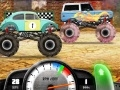 Game Racing monster trucks online - games online