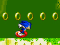 Game Sonic Xtreme 2  online - games online
