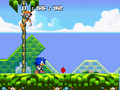 Game Sonic The Hedgehog  online - games online