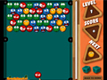 Game Pool Bubbles online - games online