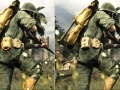 Game World War 2 spot the difference online - games online