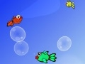 Game Happy swimmer peixet online - games online
