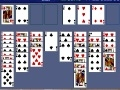 Game Freecell solitaire for PC online - games online