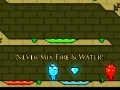 Game Fireboy and Watergirl 1 forest temple online - games online