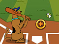 Game Games Scooby Doo: Scoby Doos MVP Baseball Slam  online - games online