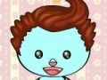 Game Pet Doll Creation online - games online